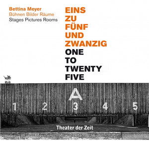 One to Twenty Five - Stages, Pictures, Rooms PB 1