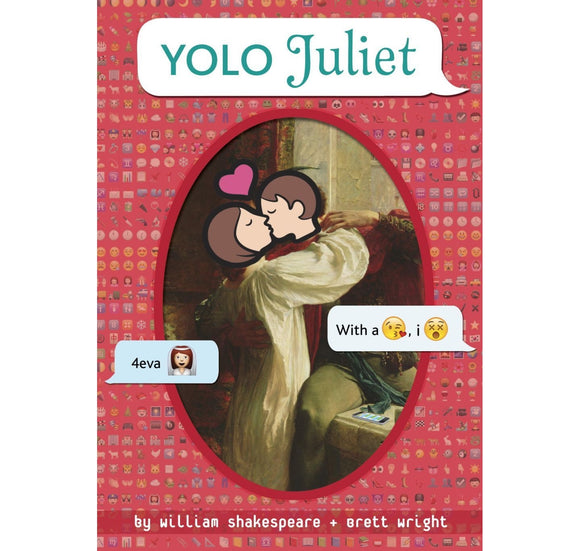 PGUK - Via G.B.S. Yolo Juliet: Omg Shakespeare PB 1