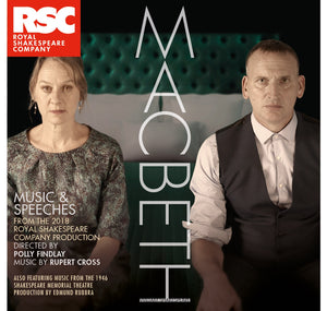 RSC CD: Music & Speeches Macbeth: Music & Speeches CD (2018) 1
