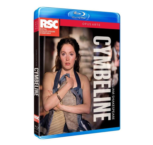 Select Cymbeline: RSC, Blu-ray (2017) 1