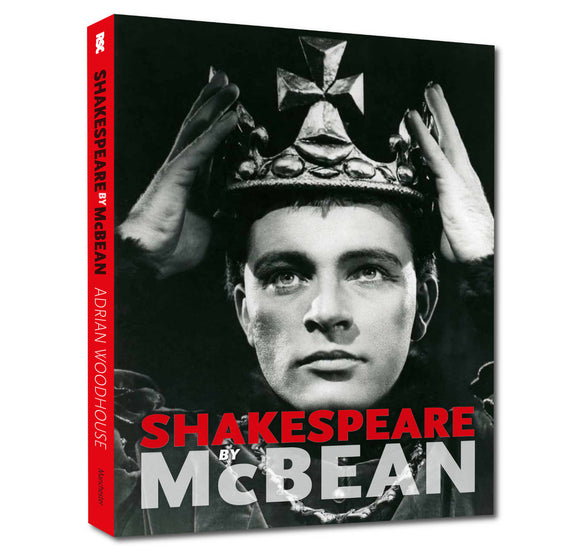 Shakespeare by McBean PB 1