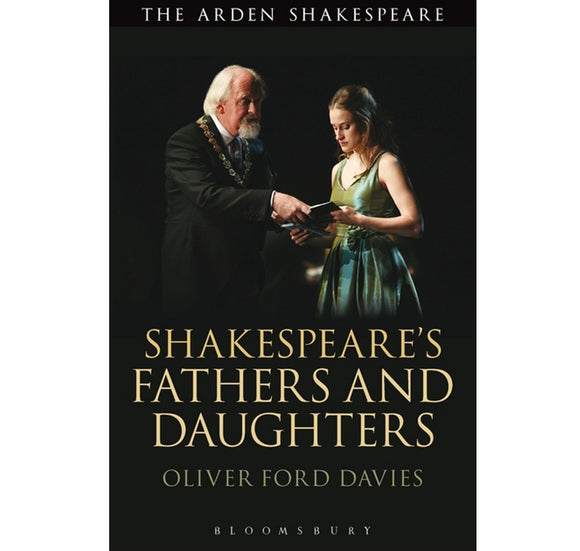 Shakespeare's Fathers and Daughters PB