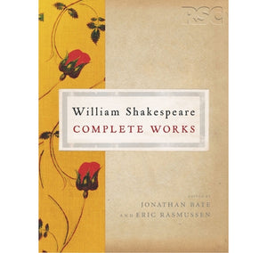 Springer Complete Works: RSC Shakespeare HB 1