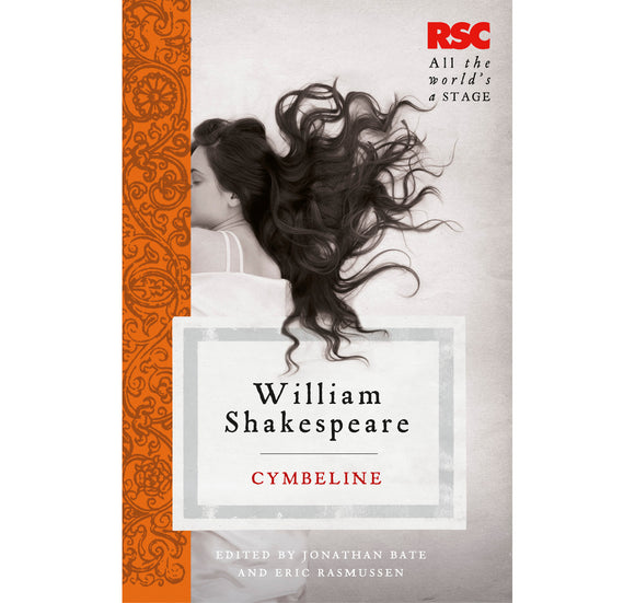 Springer Cymbeline: RSC Shakespeare Text PB 1