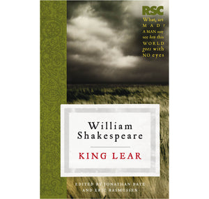 Springer King Lear: RSC Shakespeare Text PB 1