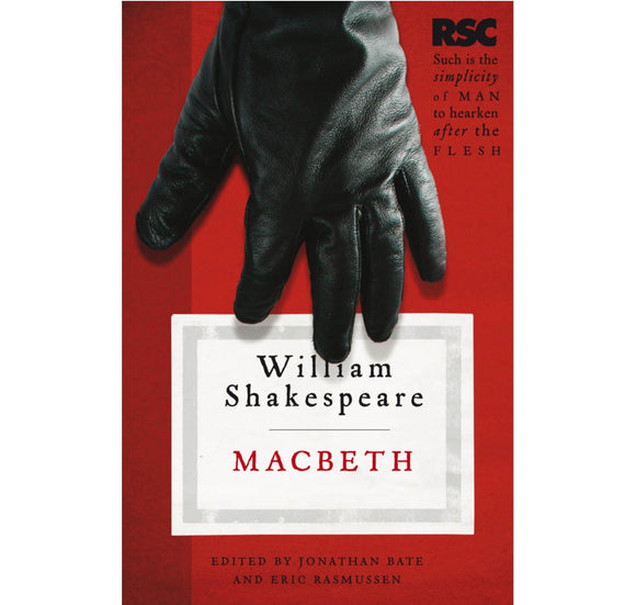 Springer Macbeth: RSC Shakespeare Text PB 1