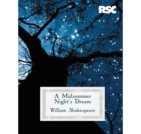 Springer Midsummer Night's Dream: Gift Ed. RSC Shakespeare Text PB 1