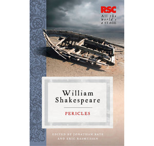 Springer Pericles: RSC Shakespeare Text PB 1