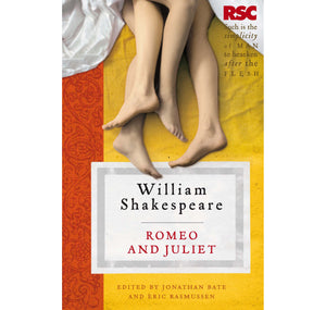 Springer Romeo & Juliet: RSC Shakespeare Text PB 1