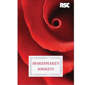 Springer Sonnets: Gift Edition RSC Shakespeare Text PB 1