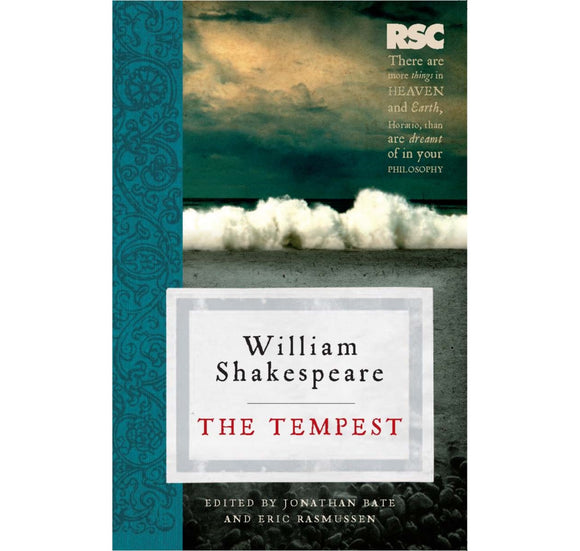 Springer Tempest: RSC Shakespeare Text PB 1