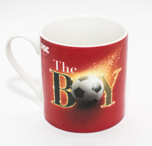 Temple Island Mug: The Boy in the Dress 1