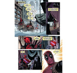 Turnaround (PSL) Ltd Deadpool: Does Shakespeare PB 2