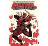 Turnaround (PSL) Ltd Deadpool: Does Shakespeare PB 4