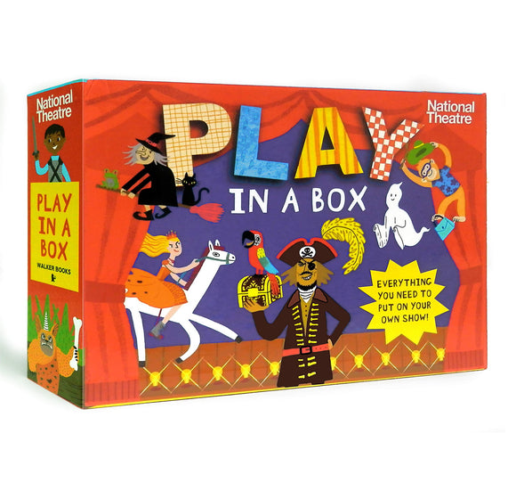 Walker Books Play in a Box 1