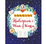 Walker Books Shakespeare's Words of Wisdom: Panorama Pops 3D Guide 1