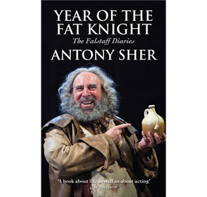 Year of the Fat Knight The Falstaff Diaries HB