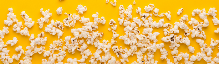 National Popcorn Day - Best Popcorn Movies