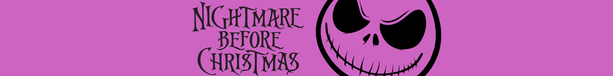 Shop The Nightmare Before Christmas