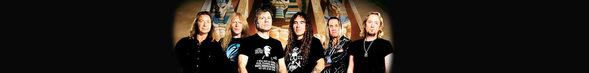 Shop Iron Maiden