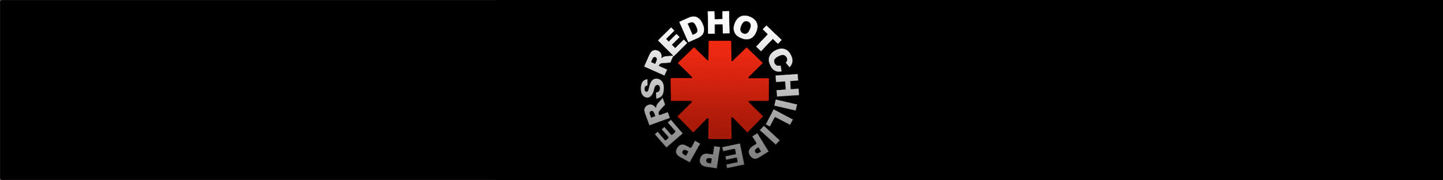 Shop Red Hot Chili Peppers