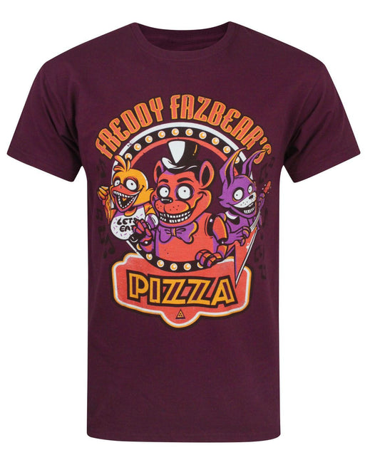 Five Nights At Freddy's Men's T-Shirt