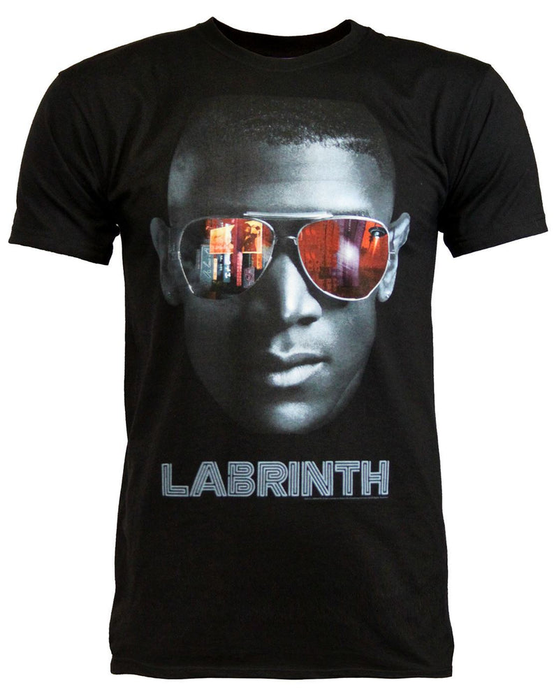 Labrinth Electronic Earth Men's T-Shirt
