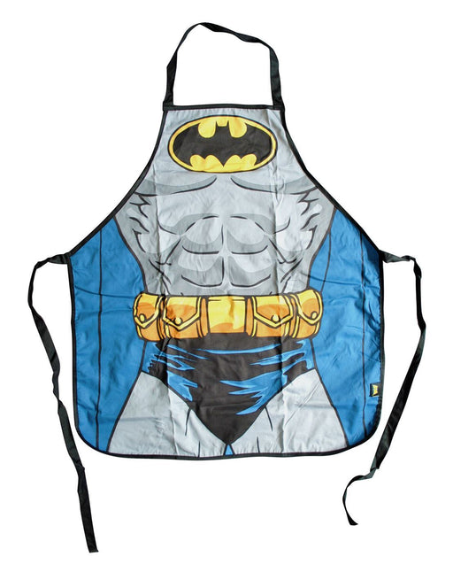 Batman Apron In A Tube