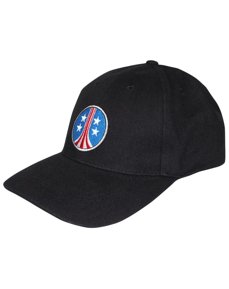 Alien Colonial Marines Logo Cap