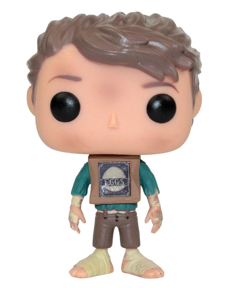 Funko Pop! Boxtrolls Eggs Vinyl FIgure