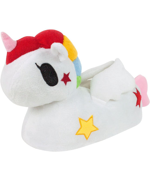 Tokidoki Unicorno 3D Girl's Slippers