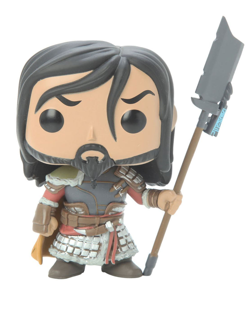 Funko Pop! Magic The Gathering Sarkhan Vol Vinyl Figure