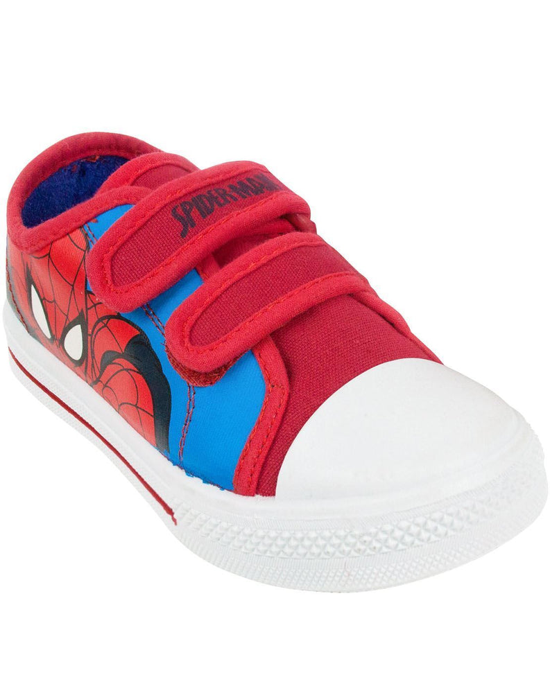 Marvel Spider-Man Boy's Trainers