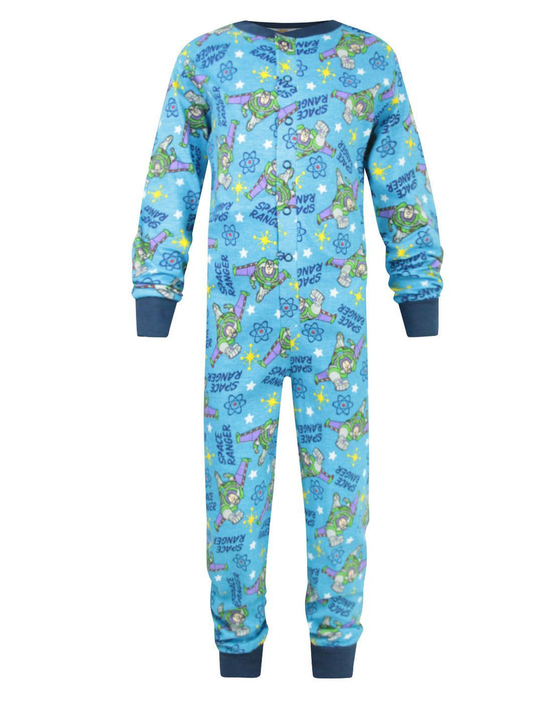 Toy Story Buzz Lightyear Boys Onesie