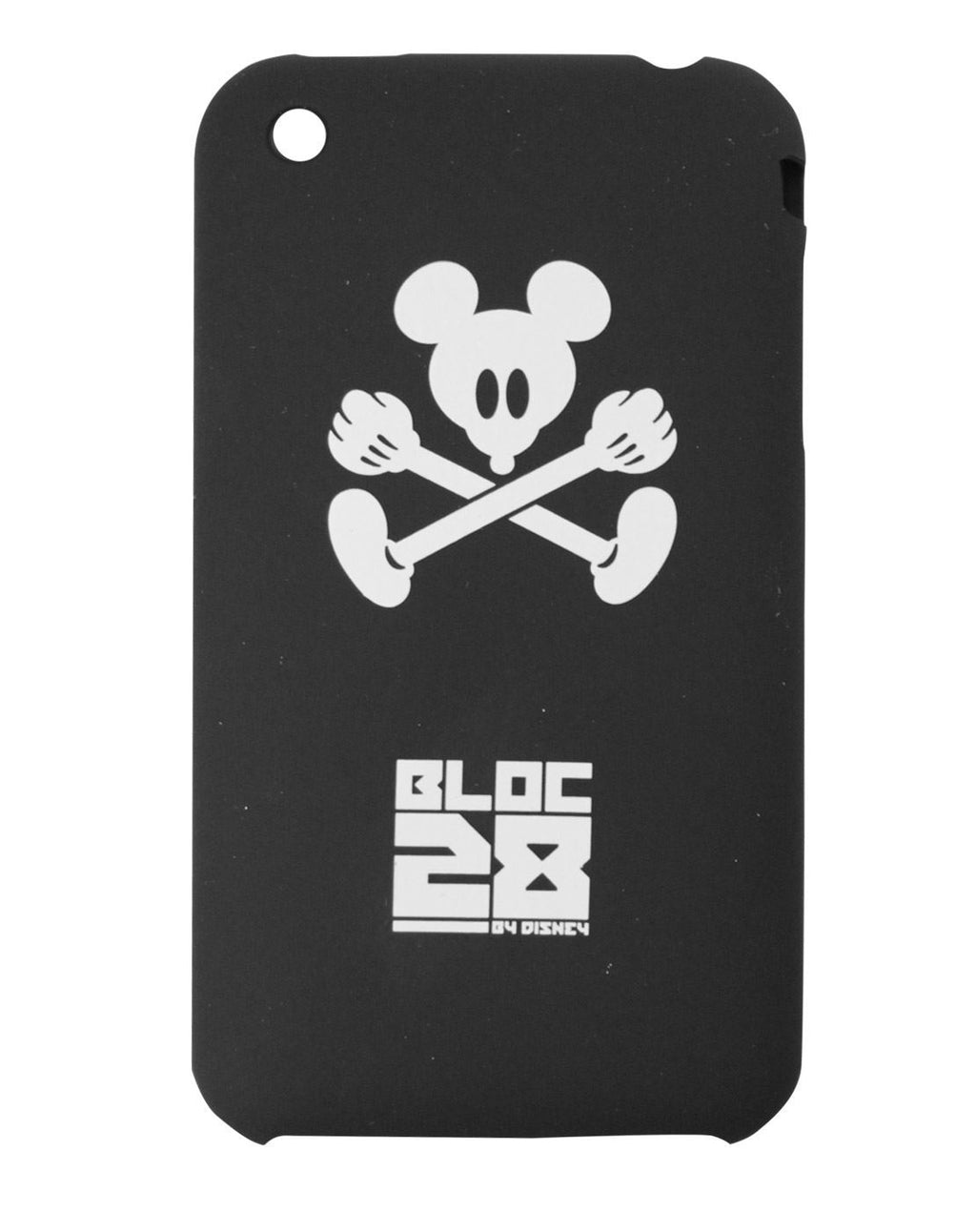 Bloc 28 iPhone 3G 3GS Phone Cover