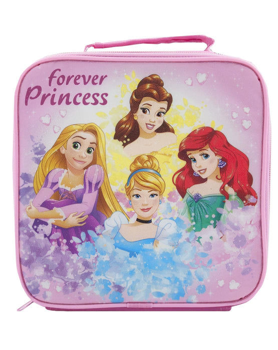 Disney Toy Story Frozen Lion King Princess Girls Lunch Box Container Various