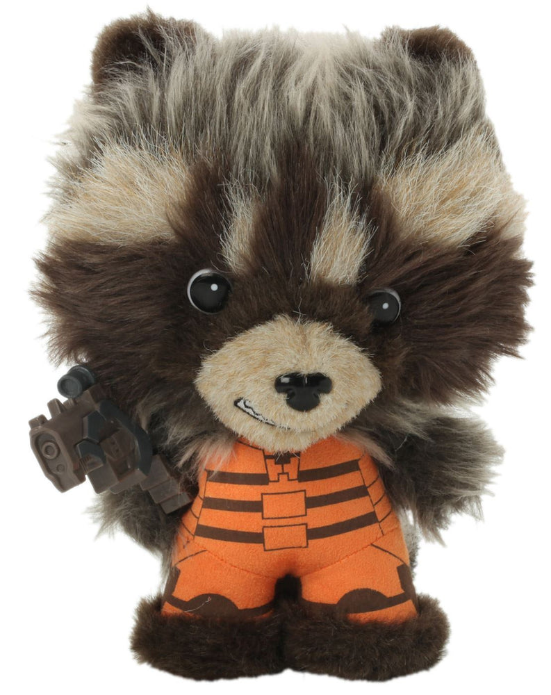Funko Guardians Of The Galaxy Rocket Raccoon Fabrikations Plush
