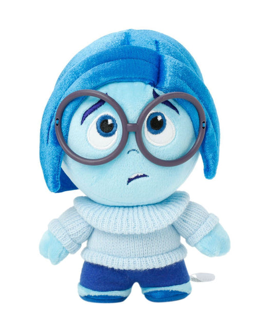 Funko Inside Out Sadness Fabrikations Plush Figure