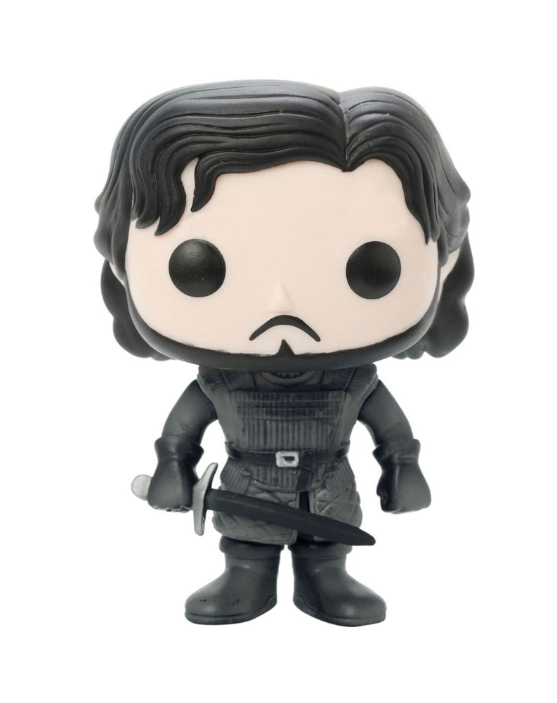 Funko Pop! Game Of Thrones Jon Snow Castle Black Training Ground Vinyl Figure