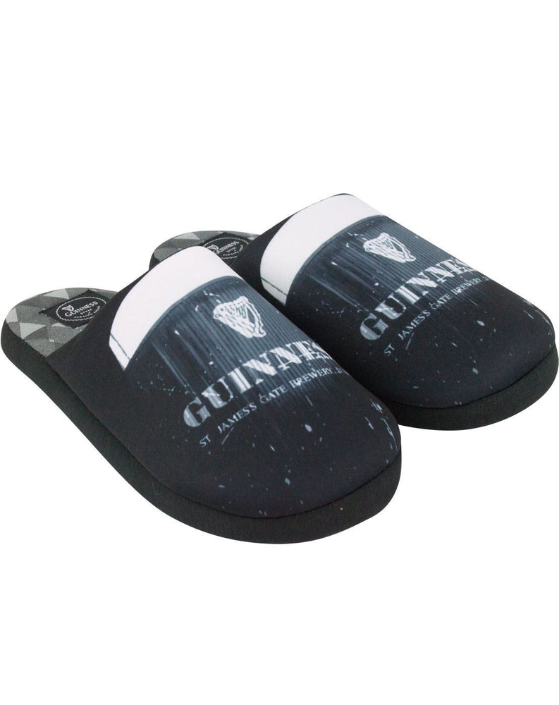 Guinness Brewery Men's Slippers