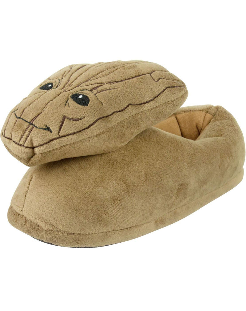 Guardians Of The Galaxy Groot Kid's Slippers
