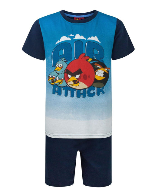 Angry Birds Air Attack Boy's Pyjamas