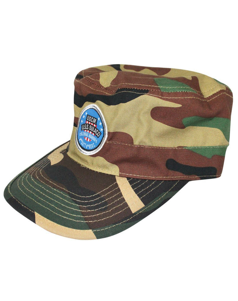 Alien Colonial Marines USCM Cap