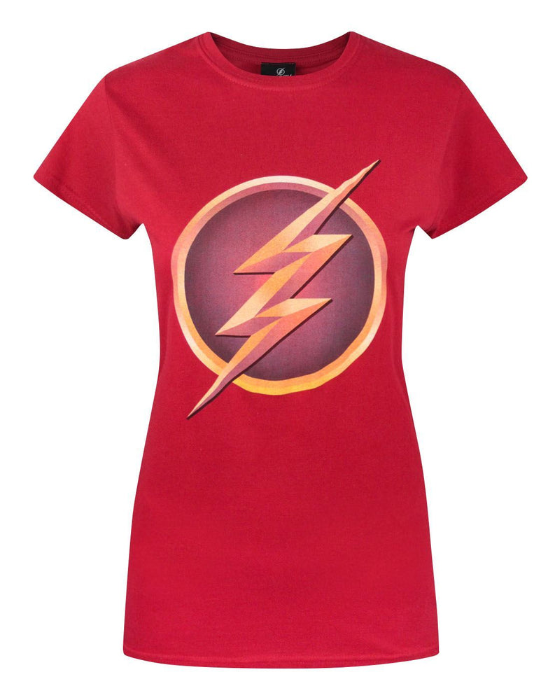 Flash TV Logo Women's T-Shirt