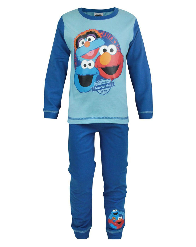 Furchester Hotel Boy's Pyjamas