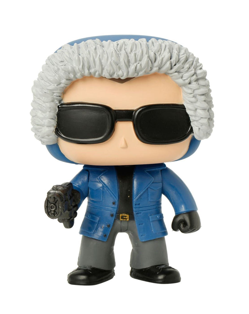Funko Pop! Flash TV Captain Cold Vinyl Figure