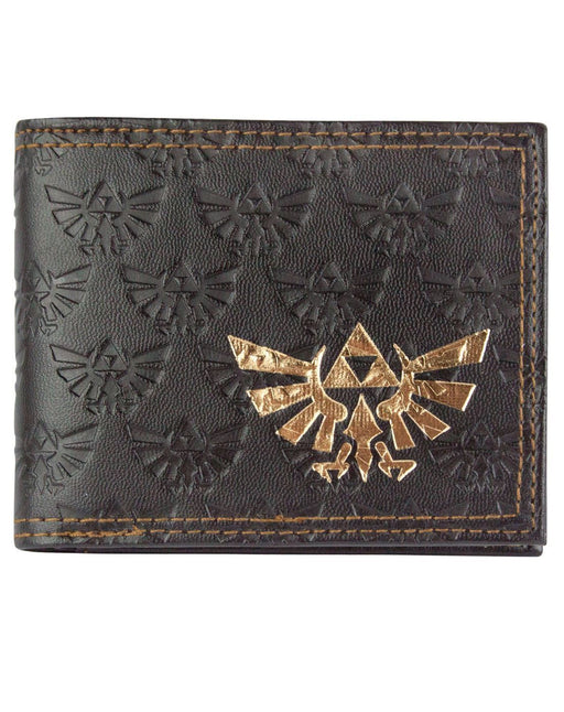 Zelda Skyward Sword Bifold Wallet