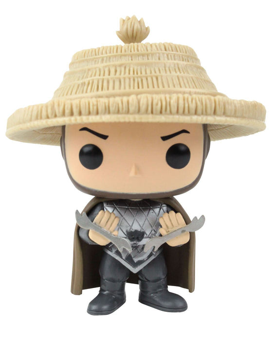 Funko Pop! Big Trouble In Little China Lightning Vinyl Figure