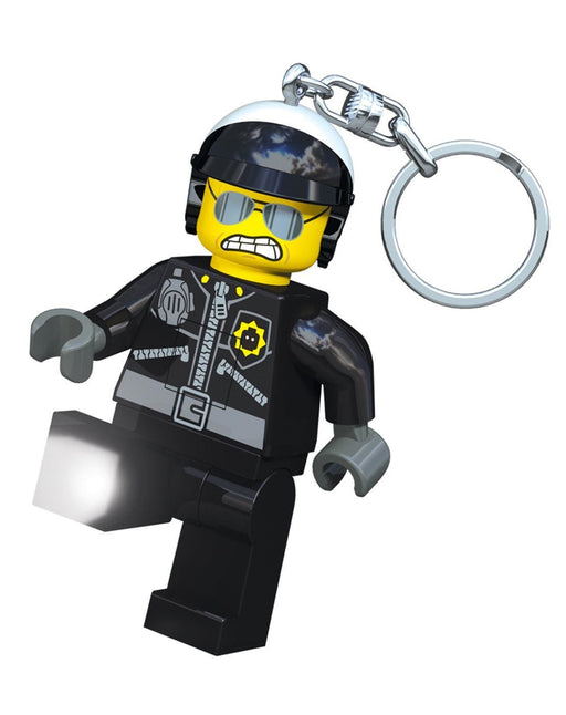 Lego Movie Bad Cop Keylight
