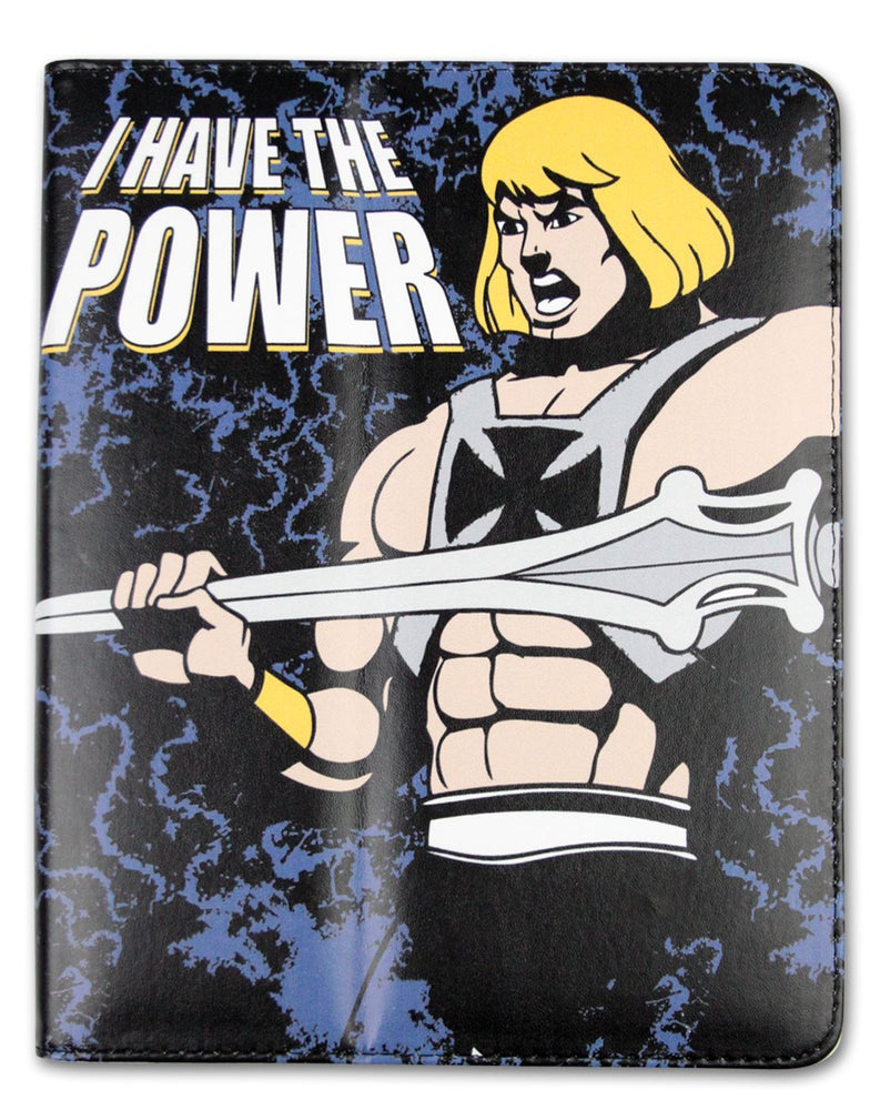 He-Man I Have The Power iPad Cover